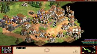 Age of Empires II HD: Sforza 02 - O Fortuna