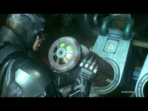 BATMAN™: ARKHAM KNIGHT JOKERS FIRST APPEARANCE