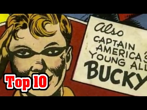 Top 10 Most Expensive Comic Books Sold At Auction