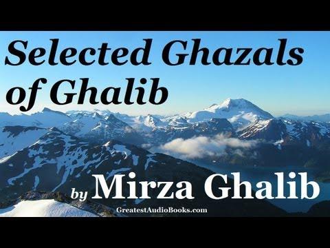 Download ghazals of ghalib by mirza ghalib full for Koi umeed bar nahi aati mp3