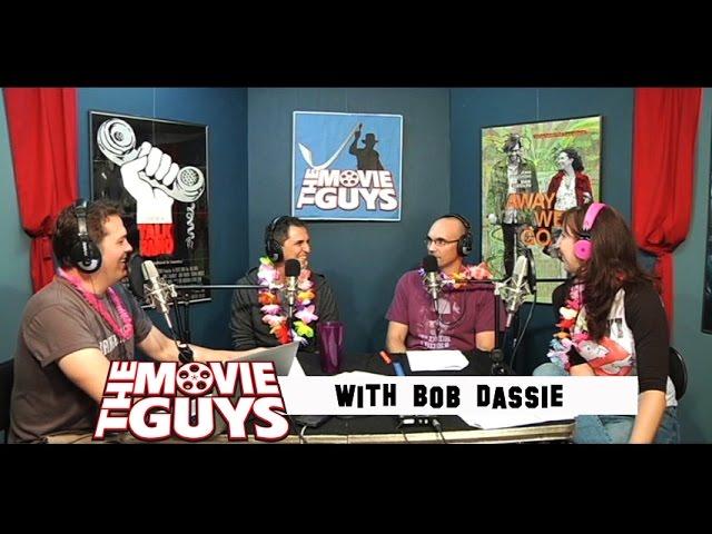 THE MOVIE SHOWCAST - DASOLPESTIAS (w/Bob Dassie) - San Andre...