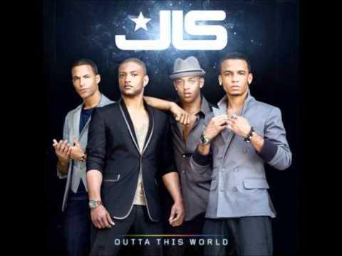 JLS Eyes Wide Shut♥