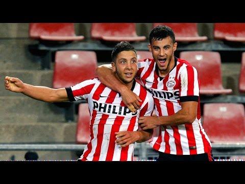 29-09-2014: Jong PSV - FC Den Bosch
