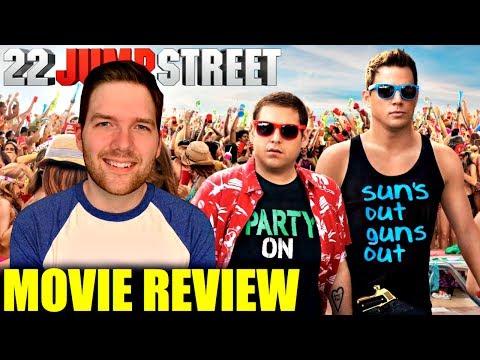 22 Jump Street - Movie Review streaming vf