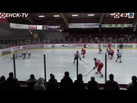 Playoff-Teaser 2015 Selber Wölfe vs. EHC Klostersee