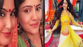 शक्ति New Promo : सौम्या ने दिया एक बेटी को जन्म। Shakti: Soumya Become To Mother