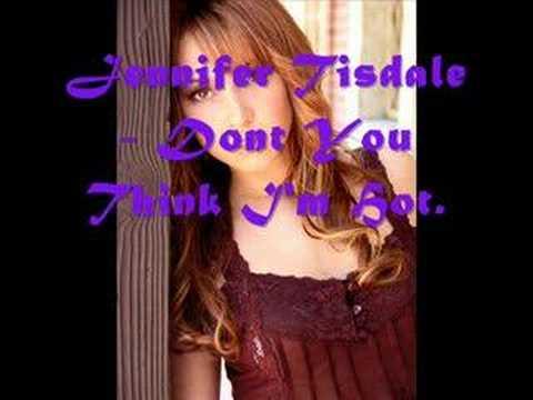 jennifer tisdale bio