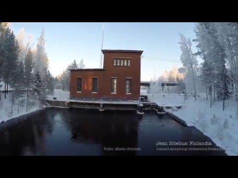 Finnish winter breeze  -30°c