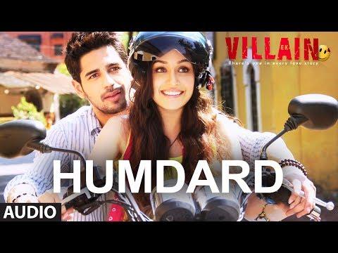 Hamdard Full Audio Song | Ek Villain | Arijit Singh | Mithoon video