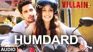 Hamdard Full Audio Song | Ek Villain | Arijit Singh | Mithoon