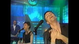 Watch Deacon Blue Your Swaying Arms video