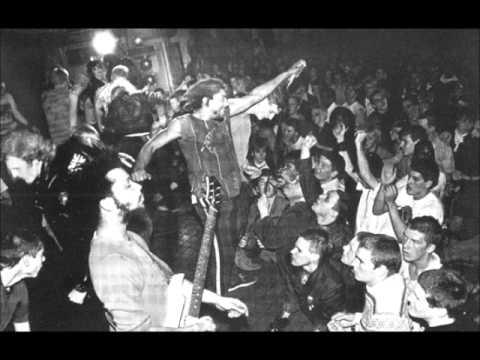 Bad Brains - Jah People Make The World Go Round