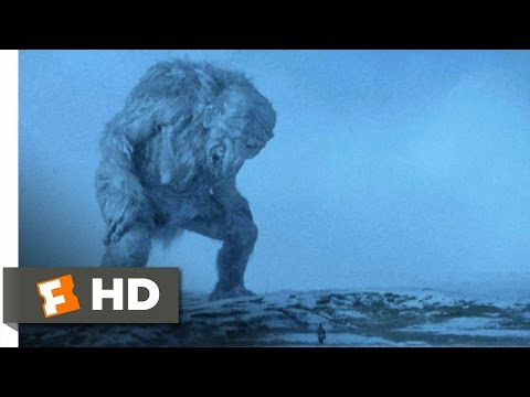 Trollhunter (10/10) Movie CLIP - The Finishing Blow (2010) HD