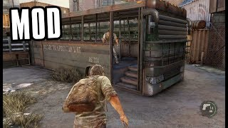 Freako ViYoutubecom - The last of us multiplayer maps