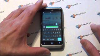 HTC Radar Review und Test
