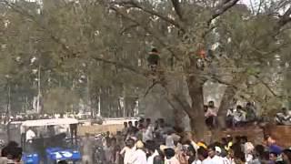 Arjun 605 vs Sonalika.... Tractor tochan