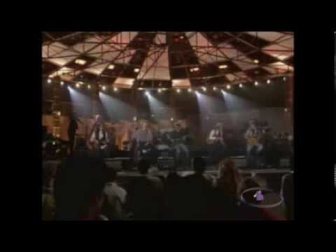 The Eagles - Hotel California - Hell Freezes Over MTV Live and...