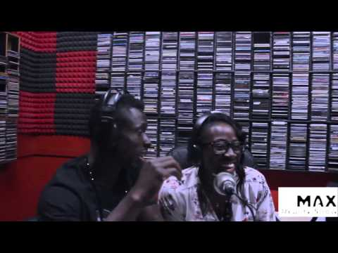 Jason Mighty & Nicole Mighty Radio Interview On Love fm In Jamaica
