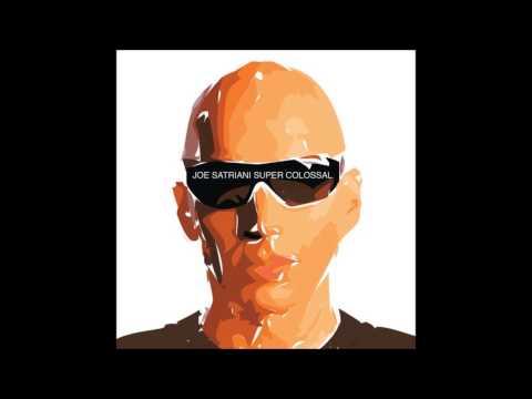 Joe Satriani - Movin On