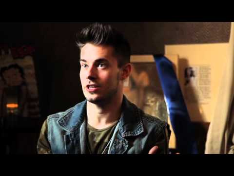 PIECE OF ME: CHRIS CROCKER