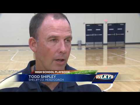 Academy Sports and Outdoors School of the Week: Shelby County