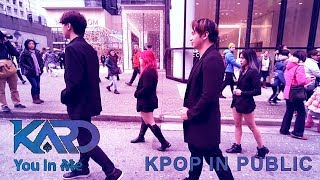 Download Lagu [KPOP IN PUBLIC - YOU IN ME DANCE COVER] -- KARD -- 카드 [YOURS TRULY] Gratis STAFABAND