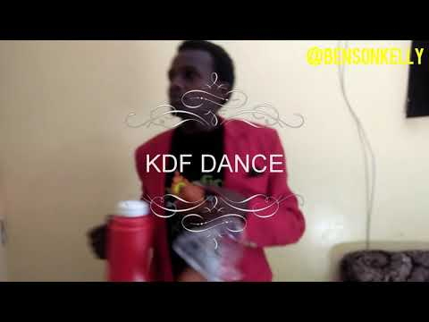 KDF DANCE CHALLANGE TIMELESS NOEL