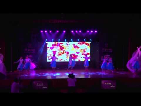 St. Xaviers School - Classical/ Semi Classical  Group Dance Category
