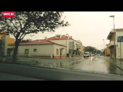 Skoda Octavia 2013 — За кадром