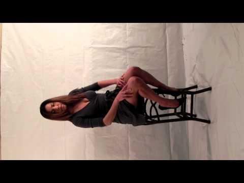 Long Sexy Tan Legs- Jessica