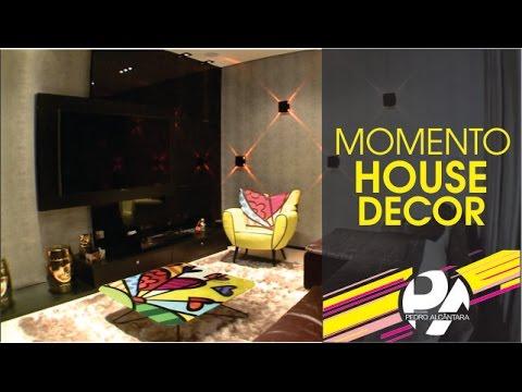 Momento House Decor com Márcia Alves