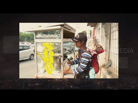 Viral Penjual Siomay Membawa Anaknya Berjualan   HITAM PUTIH (11/12/18) Part 1