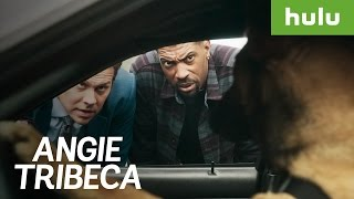 10 Second Rewind - Hoffman Is A Dog • Angie Tribeca on Hulu