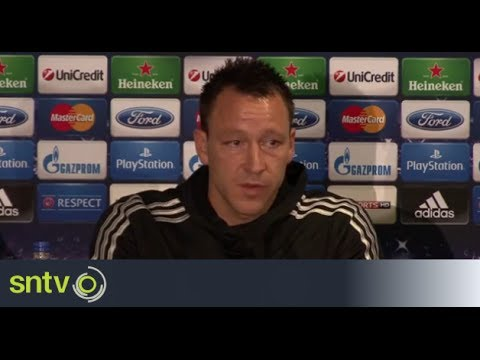 John Terry hopeful of contract extension