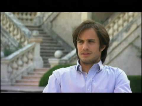 Letters to Juliet Gael Garcia Bernal Interview