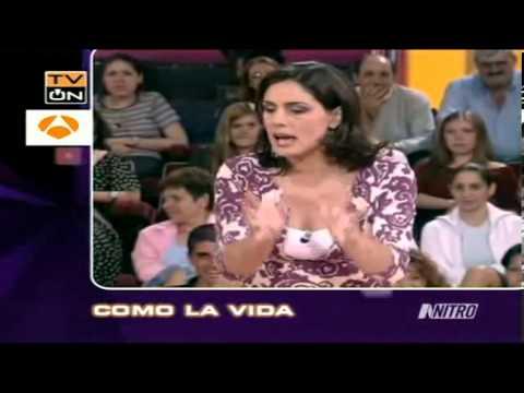 Las mejores peleas en la tv española