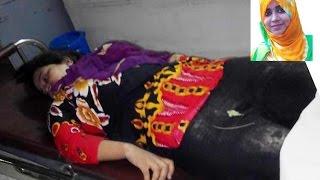#Tonu Autopsy Report in Channel I