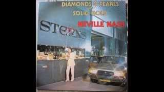 Neville Nash - Diamonds and pearls
