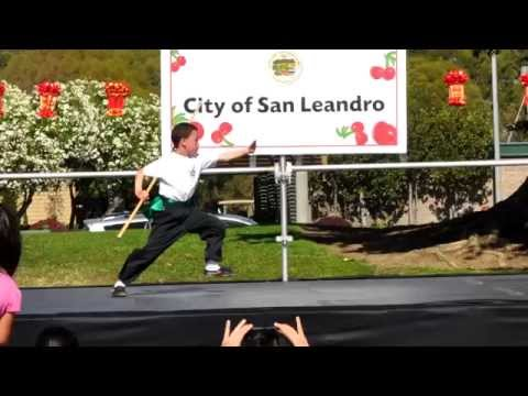 Asian Community Cultural Association of San Leandro Presents 2014 Moon Festival