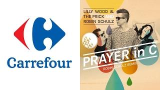 Musique de pub - Carrefour J'optimisme - Prayer in C