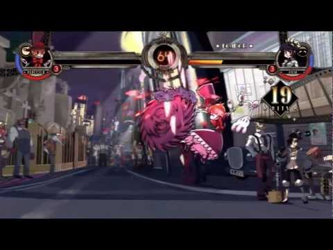 SKULLGIRLS Review (PS3. PC. 360)