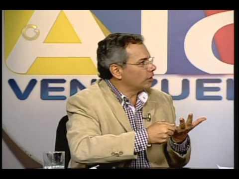 Maduro debería transmitir en cadena nacional encuentro con Lorenzo Mendoza