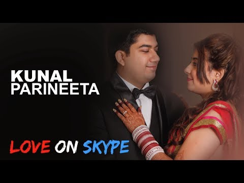 Kunal Parineeta | Wedding Film | A Film By Megha R Israni video