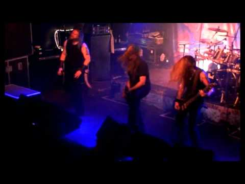Amon Amarth - God His Son And Holy Whore