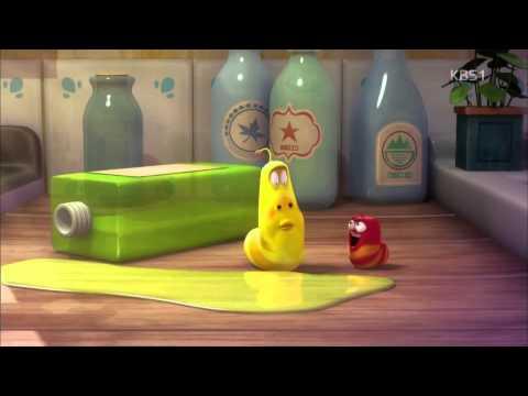 Larva 2013 Season 2   Ep 20 Magic Jar & Bubbles Re Full Hd   Youtube video
