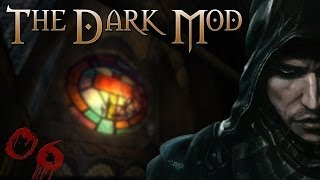 The Dark Mod #006: Geisterhatz [720p] [deutsch]