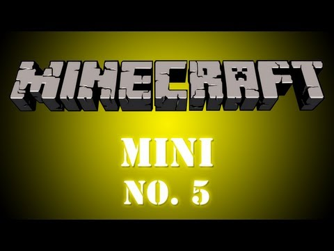Minecraft Mini - No.5 Minecraft Wiki!?