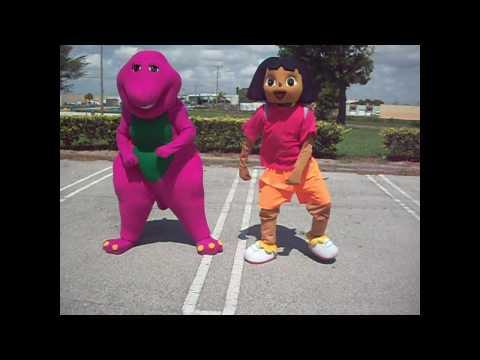 Barney - Yeah