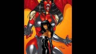 Hero Worship: Purgatori