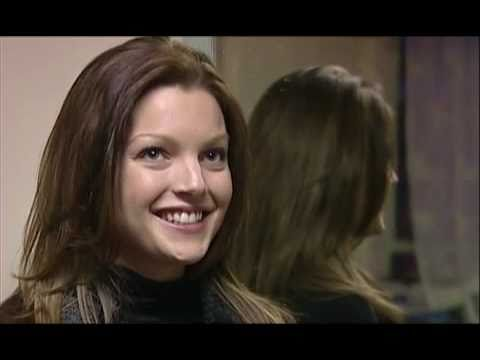 Slayerfest Behind The Scenes Interview With Clare Kramer April 29th 2003